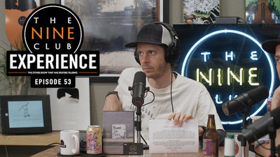 The Nine Club Experience Episode 53