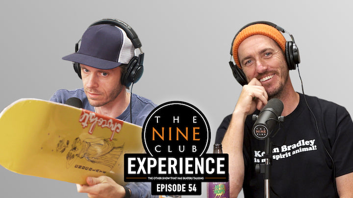 The Nine Club Experience Episode 54