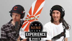 The Nine Club Experience episode 55