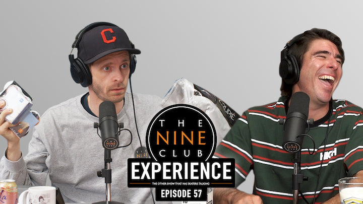 The Nine Club Experience Episode 57