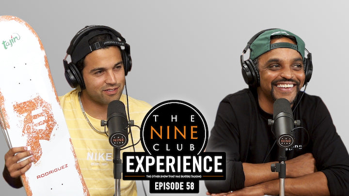 The Nine Club Experience Episode 58