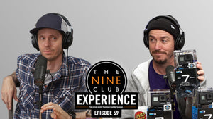 The Nine Club Experience Episode 59