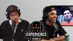 The Nine Club Experience Episode 60