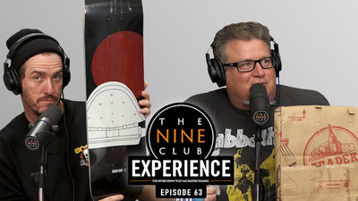 The Nine Club Experience Episode 63