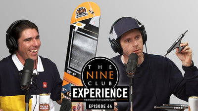 The Nine Club Experience Episode 64