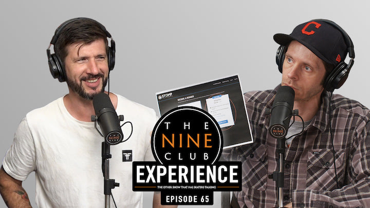 The Nine Club Experience Episode 65