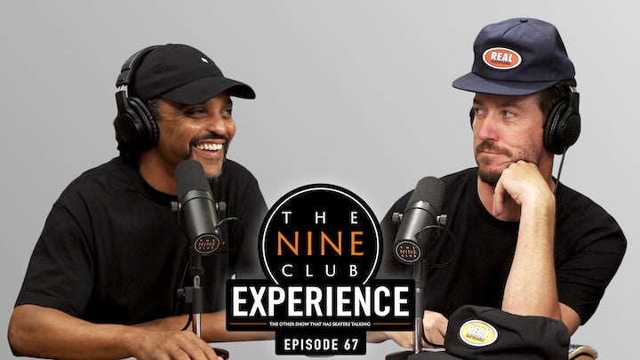 The Nine Club Experience Episode 67