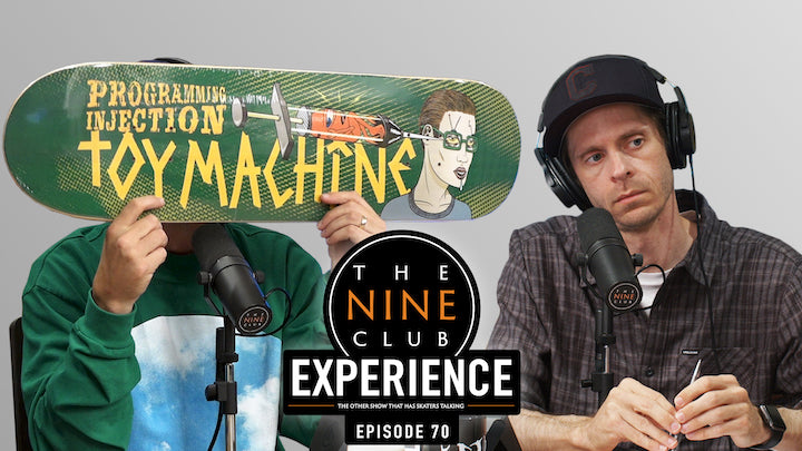 The Nine Club Experience Episode 70