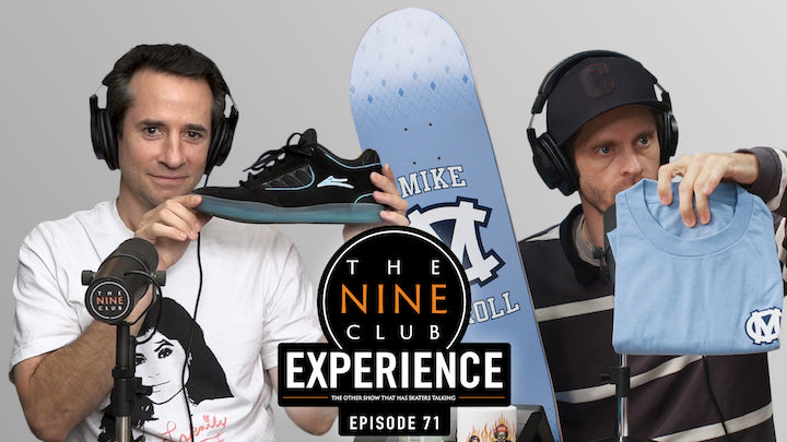The Nine Club Experience Episode 71