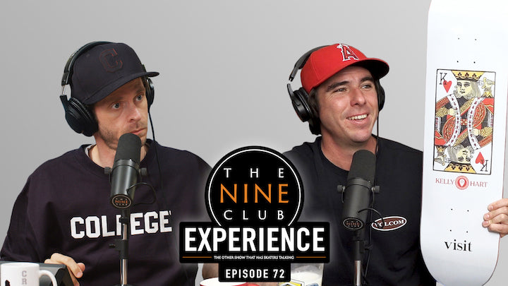 The Nine Club Experience Episode 72