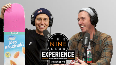 The Nine Club Experience Episode 73