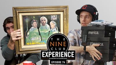 The Nine Club Experience Episode 74