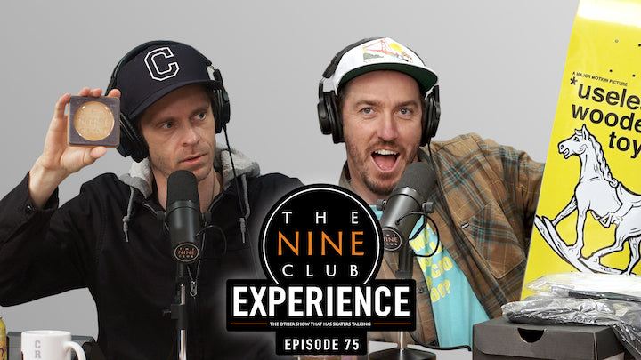 The Nine Club Experience Episode 75