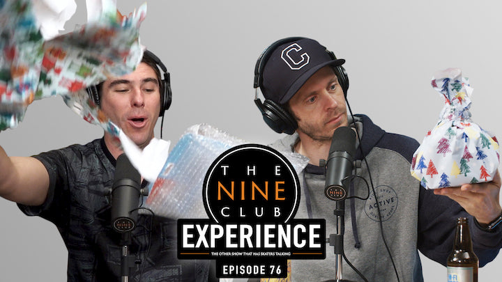 The Nine Club Experience Episode 76