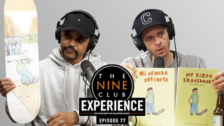 The Nine Club Experience Episode 77