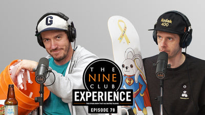 The Nine Club Experience Episode 78