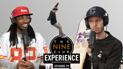 The Nine Club Experience Episode 79