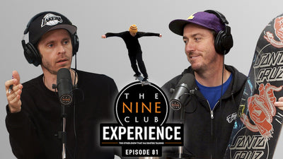 The Nine Club Experience Episode 81