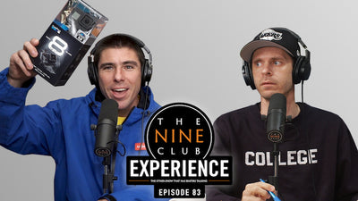 The Nine Club Experience Episode 83