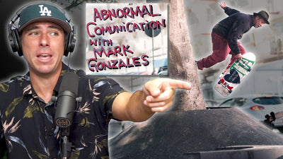 We Discuss The Abnormal Communications Video Ep.3