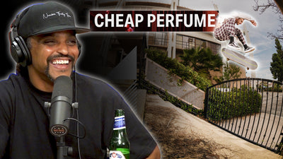 "We Talk About FORMER's ""Cheap Perfume"" Video"