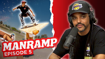 "We Talk About ""Manramp: Pyramid Country"" Episode 5!"
