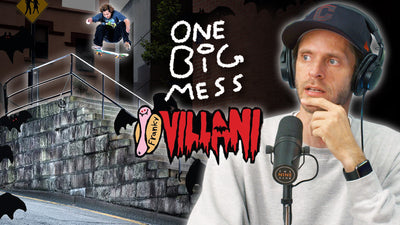 "Frankie Villani's Part ""One Big Mess"" Is Completely Insane!!"