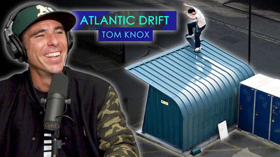 "We Review Tom Knox's ""Atlantic Drift"" Part!!"