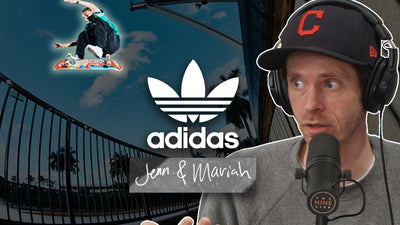 "We Discuss ""Adidas Skateboarding Presents Jenn & Mariah"""