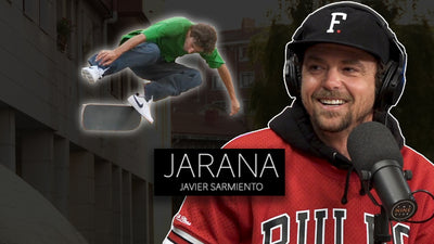 "We Discuss Javier Sarmiento's ""Jarana"" Part"