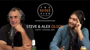 Father's Day With Steve And Alex Olson