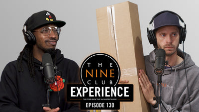The Nine Club Experience Episode 130