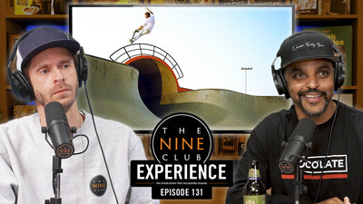 The Nine Club Experience Episode 131