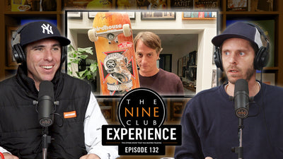 The Nine Club Experience Episode 132