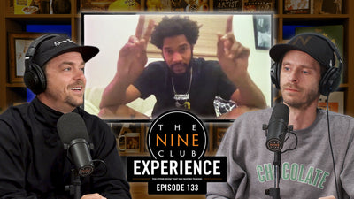 The Nine Club Experience Episode 133
