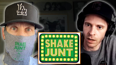 Shane Heyl Tells How Shake Junt First Started