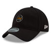 "New Era ""9TWENTY"" Round Patch Logo Snapback"