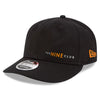 "New Era ""9FIFTY"" Retro Crown Bar Logo Snapback"