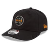 Hat - New Era 9FIFTY Round Logo Snapback