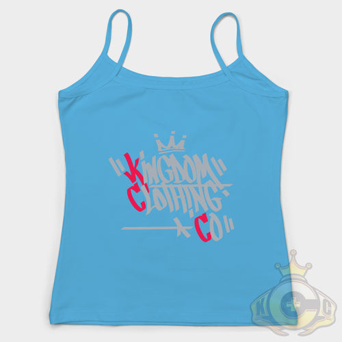 Kingdom Clothing co Camisole