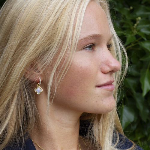 The Daydream Detachable Earrings