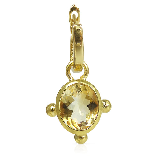 The NEW Gold Heavenly Ovals - NEW COLOURS just added