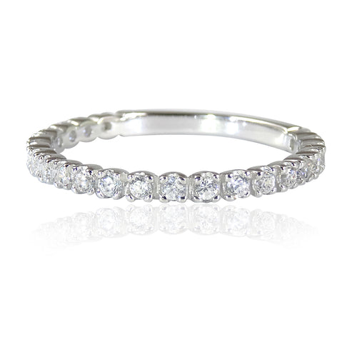 The Fine Eternity Ring