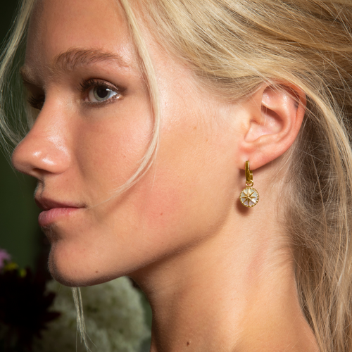 The Nomad Earrings - Restocked!