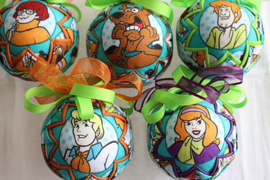 Scooby Doo Set