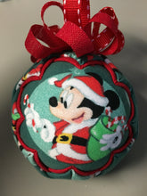 Load image into Gallery viewer, Mickey Candy Cane