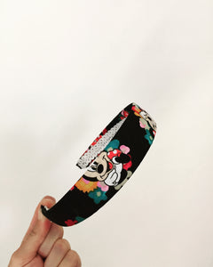 Minnie Mouse Headband
