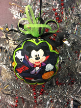 Load image into Gallery viewer, Halloween Mickey
