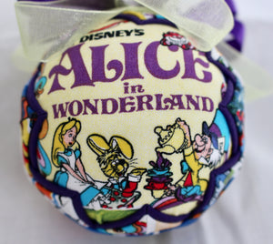 Classic Alice In Wonderland