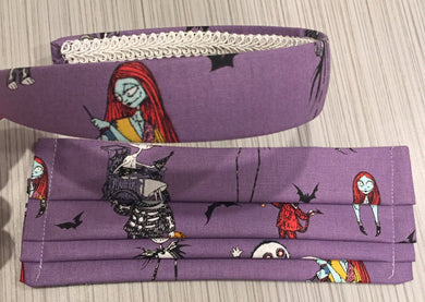 Purple Jack and Sally Bundle
